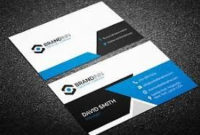 Reach New Markets, Maintain Contacts And More With 4Over'S within Fresh Blank Business Card Template Photoshop