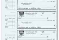 Real Check Stubs For Free | Upcomingcarshq | Printable inside New Blank Business Check Template