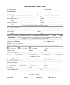 Real Estate Client Information Sheet Template | Real pertaining to Company Profile Template For Small Business
