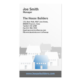 Real Estate Investment Business Cards & Templates | Zazzle with Real Estate Investment Business Plan Template