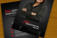 Realtor Business Cards | Business Cards For Real Estate Agents inside New Real Estate Agent Business Plan Template