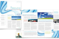 Renewable Energy Consulting Business Card & Letterhead pertaining to New Business Card Template For Word 2007