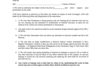 Request Letter To Waive Off The Charges - Edit, Fill for Off Site Meeting Agenda Template