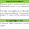 Root Cause Analysis Template – Project Management Templates With Regard To Business Impact Analysis Template Xls