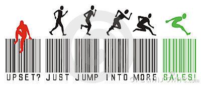 Sales & Marketing Vector Banner Stock Image - Image: 3014241 regarding Sports Bar Business Plan Template Free