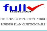 Sample Poultry Farming Business Plan With Feasibility with Fresh Agriculture Business Plan Template Free