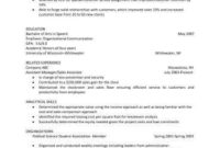 Sample Resume For Sales Executive In Real Estate | Resume in Business Plan For Real Estate Agents Template