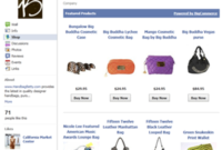 Selling Products On Facebook Business Pages With An Online pertaining to New Facebook Templates For Business