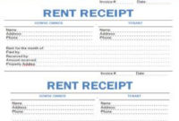 Service Tax On Rent Bill Template With Example within Grocery Store Business Plan Template