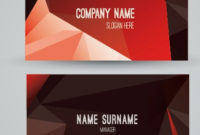Shiny Modern Business Cards Vector 02 Free Download regarding New Construction Business Card Templates Download Free