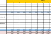 Simple Accounting Spreadsheet Templates For Small Business in Excel Templates For Accounting Small Business