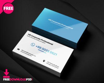 Simple Business Card | Business Card Psd, Personal Regarding Fresh Free Personal Business Card Templates