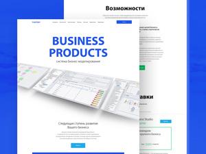 Skokov Portfolio Template | Free Psd Template | Psd Repo intended for Unique Free Psd Website Templates For Business