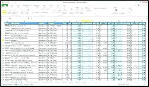 Small Business Accounts Spreadsheet Template Download intended for Small Business Accounting Spreadsheet Template Free
