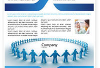 Support Group Flyer Templates Design – Flyer Templates For pertaining to Quality Free Pub Business Plan Template
