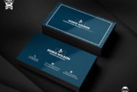 Tattoo Artist Visiting Card Psd | Psddaddy in Best Photoshop Business Card Template With Bleed