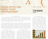 Team Newsletter Templates In Microsoft Word, Adobe with regard to Free Business Newsletter Templates For Microsoft Word