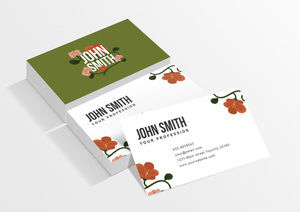 Templates Templates | Stockunlimited in Gimp Business Card Template