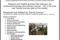 Thank You For Pinning This It Will Come In Handy The regarding Retail Business Proposal Template