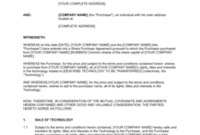 Transfer & Assignement Agreements – Download Templates pertaining to Best Free Business Transfer Agreement Template