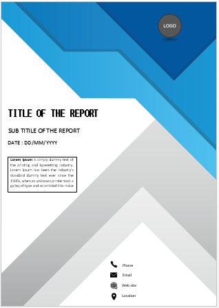 Unique Design Cover Page In 2020 | Cover Page Template within New Plain Business Card Template Word
