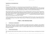 Usa No-Shop Agreement | Legal Forms And Business Templates pertaining to Unique Letter Of Intent For Business Partnership Template