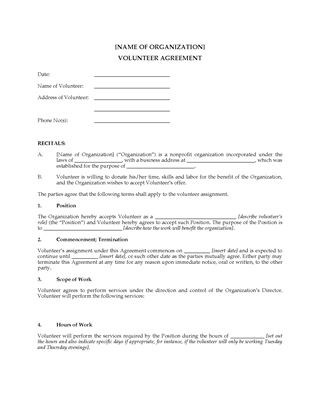 Usa Volunteer Farm Worker Release And Waiver   Legal Forms throughout Best Farm Business Tenancy Template