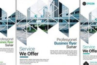 Vector Flyer Template Design. For Business Brochure inside Fresh Ibm Business Card Template