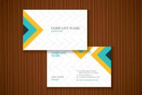 Visiting Card Images Free Vector Art – (70,332 Free Downloads) throughout Professional Business Card Templates Free Download