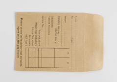 Wage Envelope | Antalis Uk intended for Unique Self Storage Business Plan Template