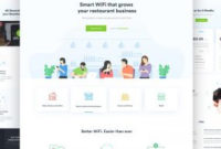Web Templates – Page 4 – Download Psd with Unique Free Psd Website Templates For Business