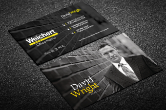Weichert Realtors Business Cards | Free Shipping | Full in Free Real Estate Agent Business Plan Template