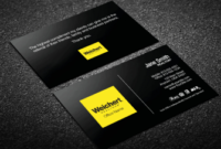 Weichert Realtors Business Cards | Free Shipping | Full inside Unique Real Estate Business Cards Templates Free