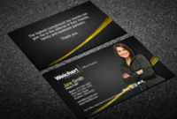 Weichert Realtors Business Cards | Free Shipping | Full within Unique Real Estate Business Cards Templates Free