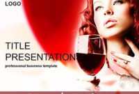 Whiskey Powerpoint Templates | Imaginelayout in Best Distillery Business Plan Template