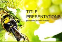 Whiskey Powerpoint Templates | Imaginelayout inside Distillery Business Plan Template