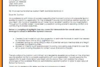 12-13 Sample Cover Letter For Admin Assistant Job inside Cover Letter Template For Administrative Assistant