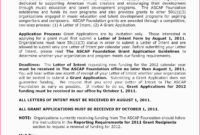 13 Construction Letter Of Intent Template Samples - Letter for Construction Cover Letter Template