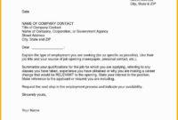 30+ Career Change Cover Letter In 2020   Career Change with regard to Career Change Cover Letter Template