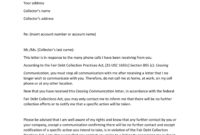 30+ Cease And Desist Letter Templates [Free] ᐅ Templatelab With Regard To General Cease And Desist Letter Template
