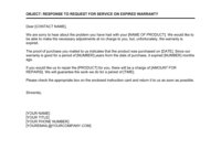 [32+] Sample Letter Concerning A Problem regarding Boundary Dispute Letter Template