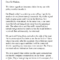 4+ Free Claim Letter Template – Format, Sample & Example Intended For Compensation Claim Letter Template