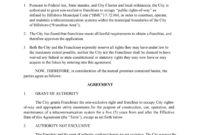49 Editable Franchise Agreement Templates & Contracts ᐅ regarding Franchise Agreement Letter Sample