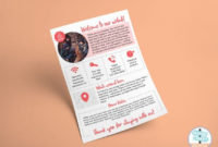 Airbnb Host Welcome Letter – Sty1 Airbnb Information Guide intended for Apartment Welcome Letter Template