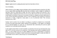 Banking Cover Letter | Template Business Regarding Banking Cover Letter Template