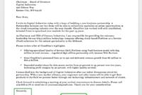 Business Letter Format #Businessletterformatsubject inside Informal Cover Letter Template