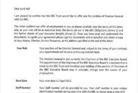 Contract Variation Letter Template - Dorri in Change Of Contractor Letter Template