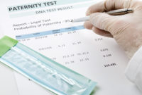 Dna Paternity Test Is Giving False Results To Pregnant Women inside Fake Paternity Test Results Letter Template