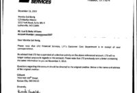 Don'T Back Down From Abusive Debt Collectors - Fight Them! within Debt Validation Letter Template