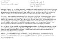 Federal Resume Example 2015 Resume Template Builder - Http inside Federal Resume Cover Letter Template